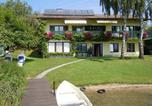 Location vacances Keutschach am See - Seeappartements Fischerbartl-1