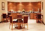 Hôtel Ar Riyad - Sheraton Riyadh Hotel & Towers-1