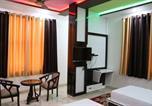 Hôtel Bharatpur - Hotel Dhanraj Palace-4