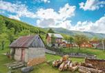 Location vacances Otočac - Holiday home Krasno 18-4