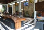 Hôtel Bandung - Flores Gallery Hotel-4