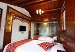 Hôtel Huangshan - Huangshan Hongcun Yihu Lvyuan Inn-4