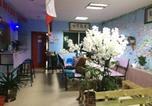 Location vacances Fuzhou - Sunshine Hostel-1