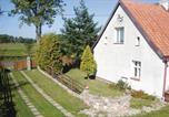 Location vacances Morąg - Holiday home Milakowo Boguchwaly-2