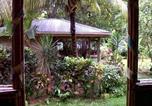 Camping Sainte Luce - Rodney's Wellness Retreat Inc-4