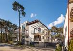 Location vacances Jurata - Apartamenty Sun&Snow Villa Aqua-1