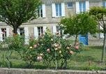 Hôtel Saint-Sulpice-de-Faleyrens - Le Clos des Rosiers-3