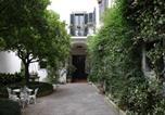 Hôtel Sant'Agnello - Villa Romano-4