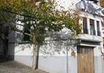Location vacances Cinctorres - Casa Adelina-1