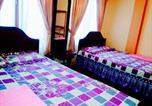 Location vacances Nuwara Eliya - Sri Lanka Fun Tours & Guest House-3