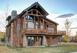 Location vacances Idaho Falls - Stalnecker Cabin - Bt 37-2