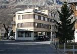 Location vacances Bedretto - Hotel Kristall-1