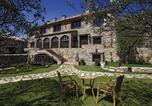 Hôtel Brihuega - Hotel Rural Los Ánades-1