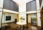 Hôtel Houston - Luxe Life-4