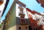 Location vacances Legaria - Apartamentos Amaiur 2-4