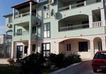 Location vacances Selca - Melisa 3b-1