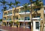 Hôtel La Penita de Jaltemba - Bungalows Rayo del Sol-4