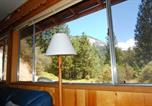 Location vacances Yosemite National Park - Cabin #17a Longview-3