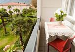 Location vacances Ascona - Apartment Double Room-4