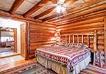 Location vacances Estes Park - Columbine Cabin-1
