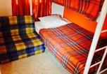 Hôtel Oranjestad - Hostel Room Aruba-1