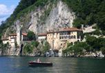 Location vacances Laveno-Mombello - Lago Maggiore Flat-1