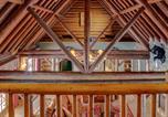 Location vacances Coeur d'Alene - Cougar Bay Lodge-2