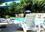 Location vacances Yalıkavak - Mandalina Gardens-1