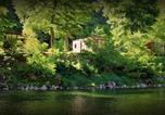 Camping avec WIFI Mende - Yelloh! Village - Nature Et Rivière-1