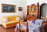 Location vacances Trinità d'Agultu e Vignola - Casa Vacanza Isola Rossa-1
