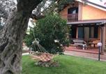 Location vacances Vacri - Relax Tra Mare e Montagna-2