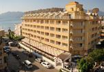 Hôtel Şirinyer - Mert Seaside Hotel (Adult only +16)-1