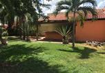 Location vacances Uxmal - Hacienda Kaua-4