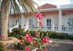 Hôtel Sitia - Hotel Petras Beach-1