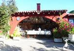 Location vacances Alquerías del Niño Perdido - Casa con jardín frente Playa de Burriana-1