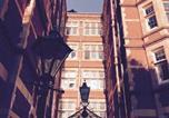 Location vacances Londres - Hyde park gate apartment-4