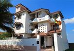 Hôtel Negombo - Red Stone B&B-3