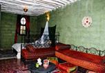 Hôtel Boulemane - Jnane N'zaha Fes-1