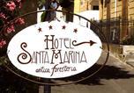 Hôtel Santa Marina Salina - Hotel Santa Marina Antica Foresteria-2