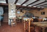 Location vacances Aliaga - Hostal Venta Liara-1
