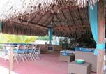 Location vacances  Antilles néerlandaises - Villa Hopi Dushi-3