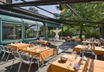Hôtel Solothurn - Martinshof-4