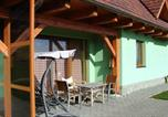 Location vacances Kremnica - Holiday Home Králiky-2
