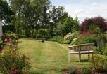 Location vacances Norton-Radstock - Magnolia Cottage, Chilcompton-3