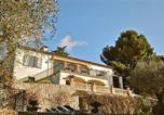 Location vacances Villefranche-sur-Mer - Villa in Col De Villefranche-4