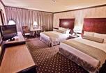 Hôtel Fernley - Carson Valley Inn-2