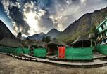 Camping Banjar - Kasol Aman Camps-2