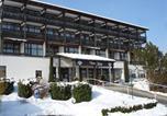 Hôtel Bad Füssing - Aparthotel Aktiv & Vital Hotel Residenz.4-4