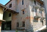 Location vacances Bastia Mondovì - Agriturismo La Cantina-1