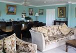 Hôtel Milford Haven - Tideways Bed & Breakfast-3